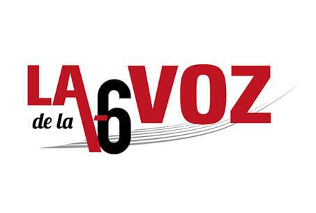 La Voz de la A6