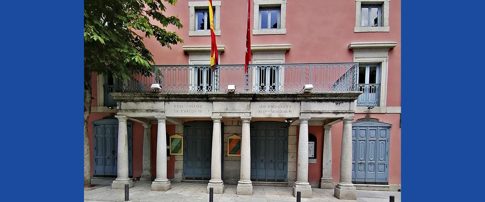 Real Coliseo Carlos III