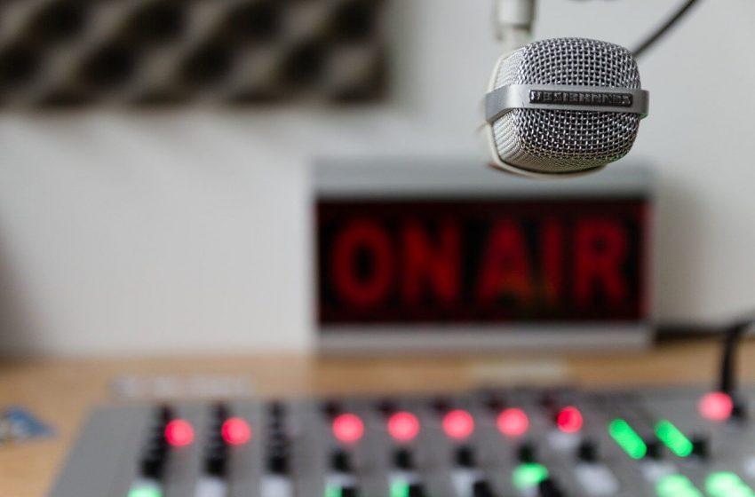 San Lorenzo Se Mueve propone la creación de una radio municipal dentro del proceso de Presupuestos Participativos 2022